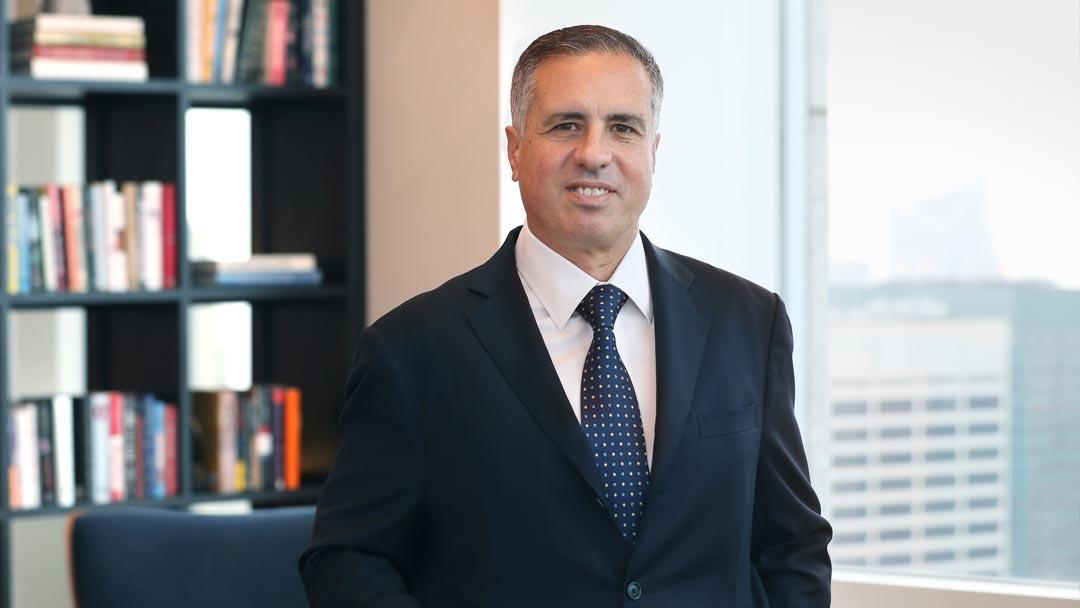 Daniel Pinto, Annual Report 2018 | JPMorgan Chase & Co