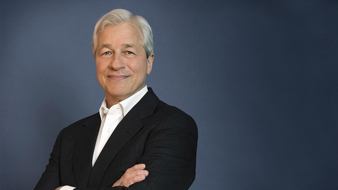 JPMorgan CEO says Bitcoin has no intrinsic value